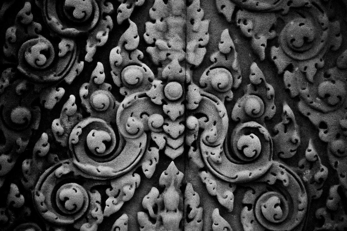 Cambodia Angkor Wat Drawing Angkor Wat Temples