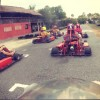 Kambol Kart Raceway – As close to MarioKa
