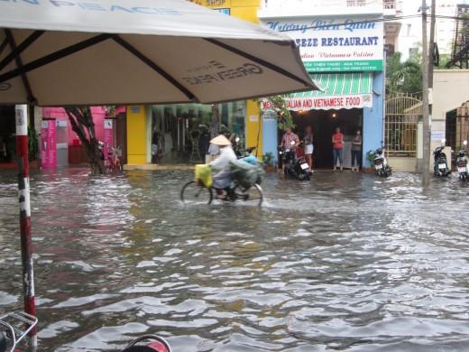 Nha Trang Monsoon