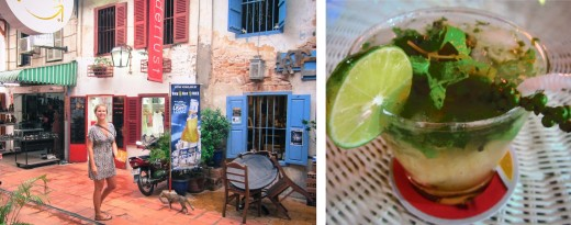 treat yourself siem reap drinks
