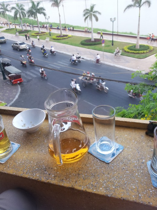 hot season phnom penh